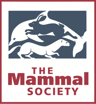 The Mammal Society image